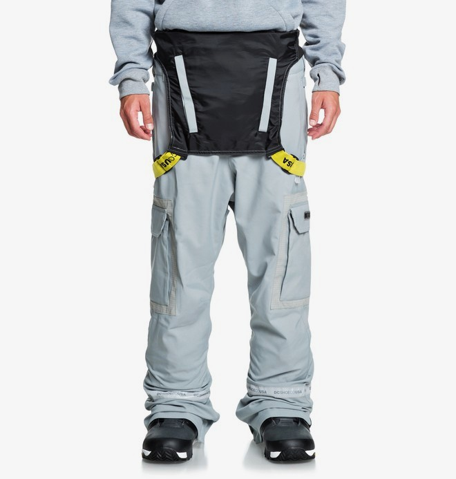 Revival - Snow Bib Pants  EDYTP03040
