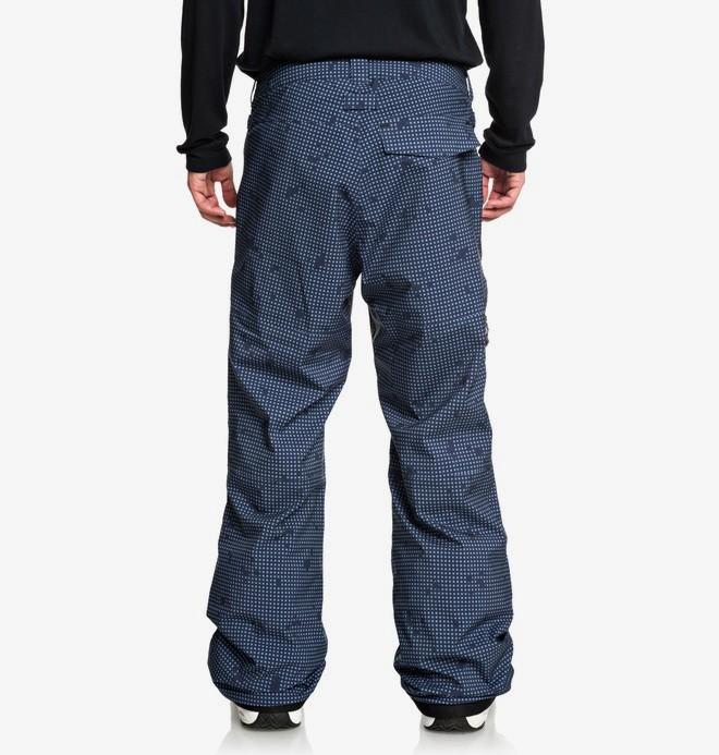 DC Shoes - Packable Snow Pants  EDYTP03042