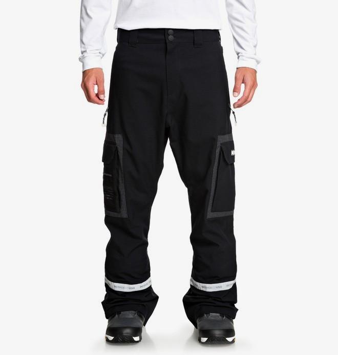 Revival - Snow Pants EDYTP03043