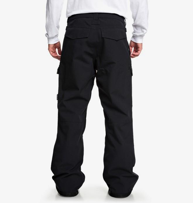 Code - Snow Pants  EDYTP03045