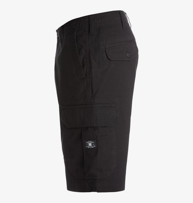 "Ripstop 21"" - Cargo Shorts for Men  EDYWS03054"
