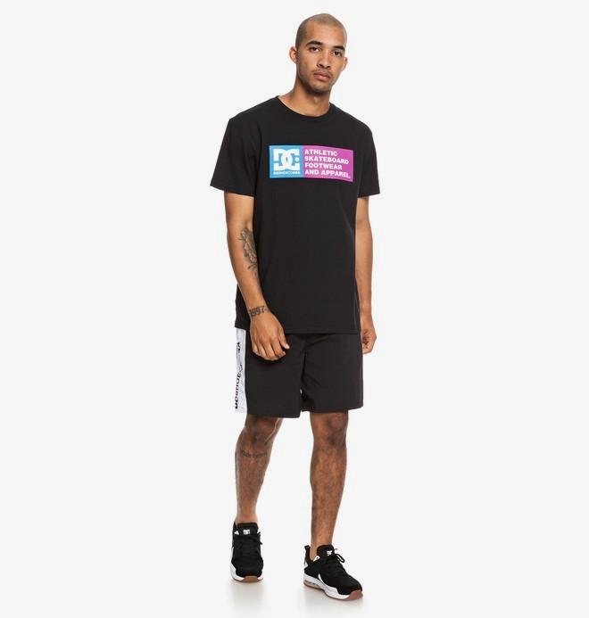 """Welwyn 18"""" - Elasticated Shorts for Men  EDYWS03125"""