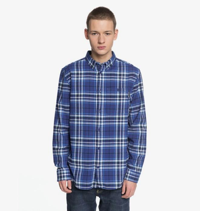South Ferry - Long Sleeve Shirt for Men  EDYWT03187