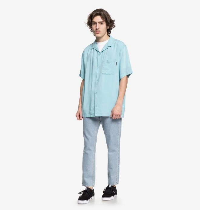 Whinney - Short Sleeve Resort Shirt for Men  EDYWT03189