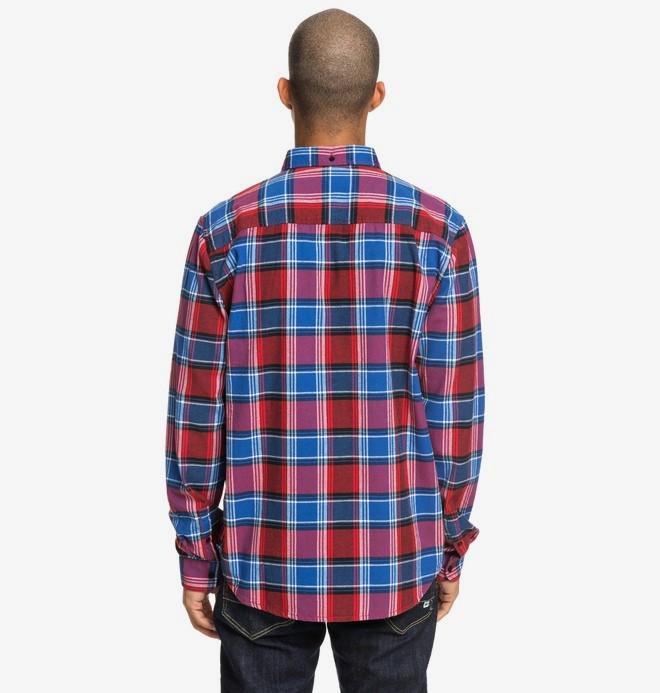 Northboat - Long Sleeve Shirt  EDYWT03208