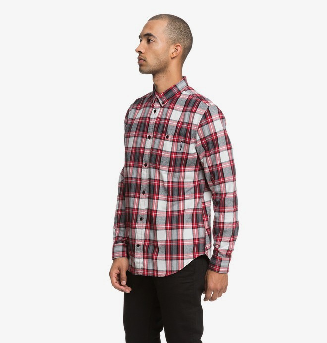 Northboat - Long Sleeve Shirt  EDYWT03208