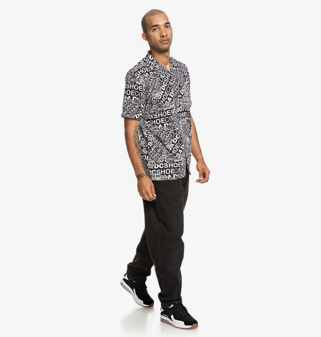 Last Resort - Short Sleeve Shirt for Men  EDYWT03217