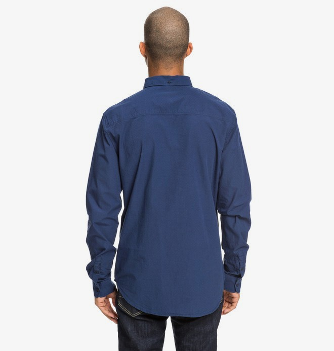 Small Mark - Long Sleeve Shirt for Men  EDYWT03224
