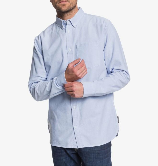The Oxford - Long Sleeve Shirt  EDYWT03248
