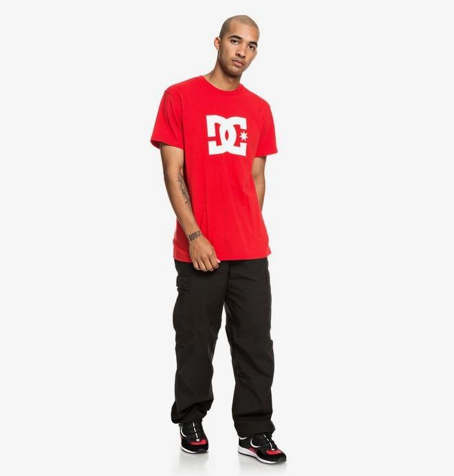 Star - T-Shirt for Men  EDYZT03900