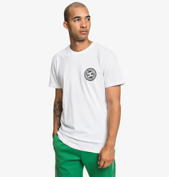 Circle Star - T-Shirt for Men  EDYZT03903