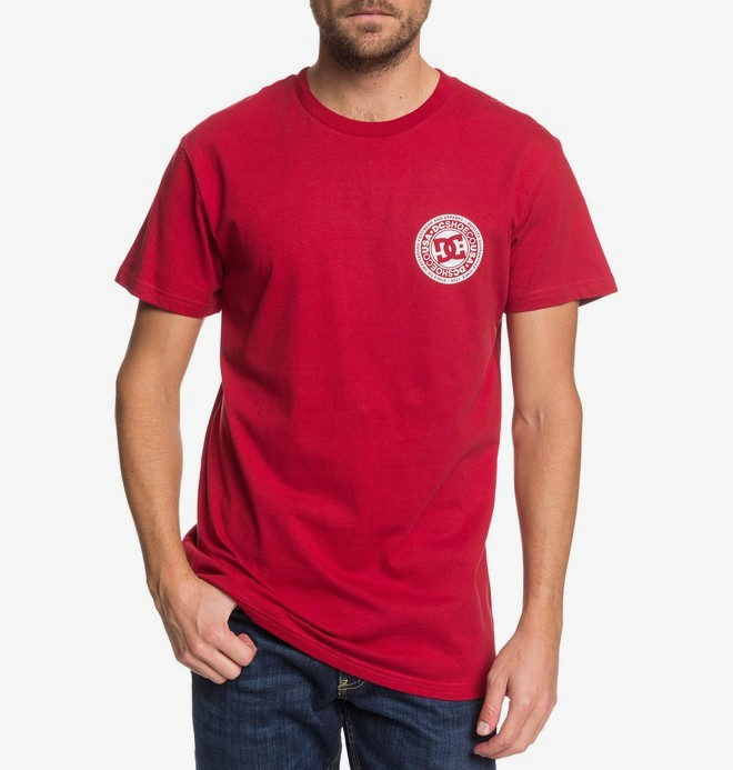 Circle Star - T-Shirt for Men  EDYZT03903