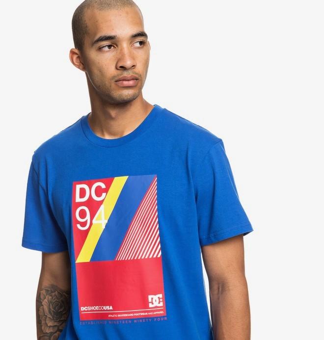 Tracked - T-Shirt for Men  EDYZT03908