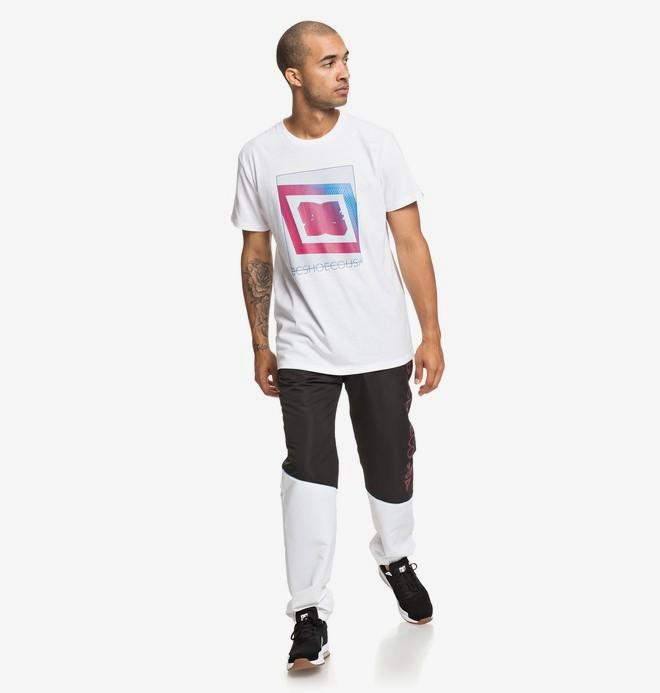 Outta Grid - T-Shirt for Men  EDYZT03931