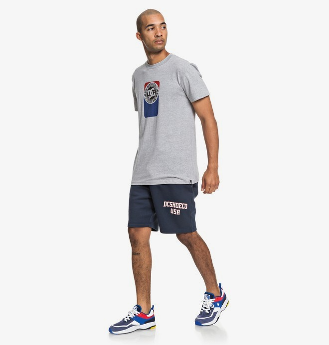 Petrol - T-Shirt for Men  EDYZT03934