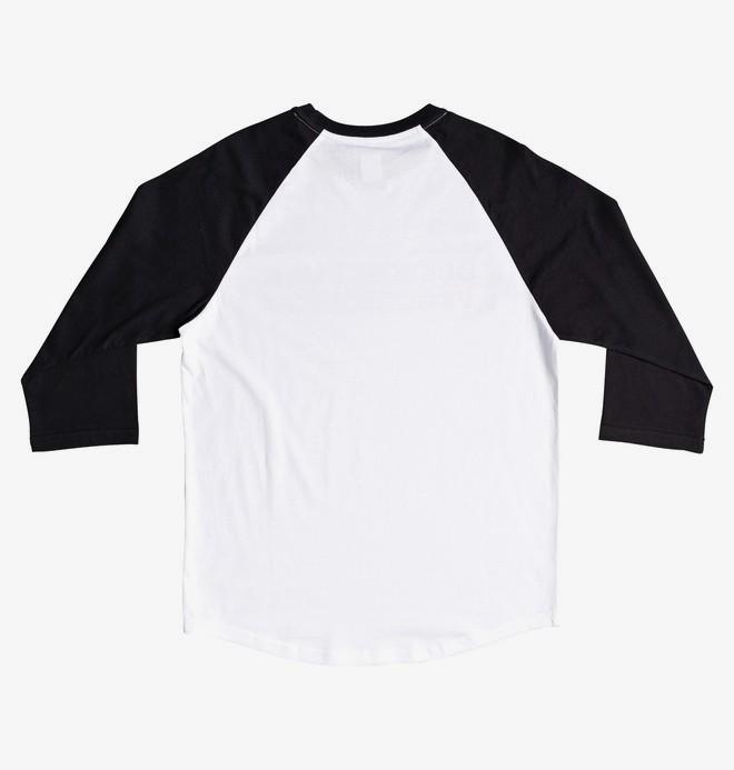 Reversism - 3/4 Sleeve T-Shirt for Men  EDYZT04021