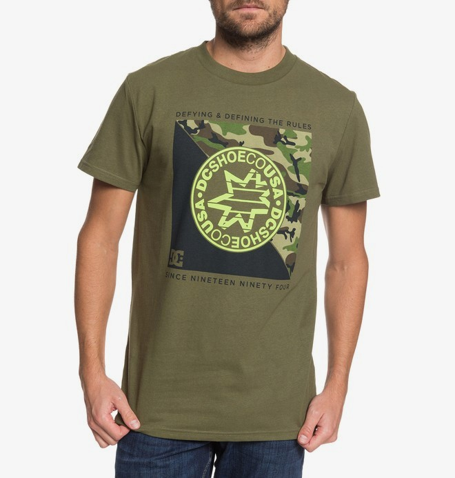 Rules Definition - T-Shirt for Men  EDYZT04028