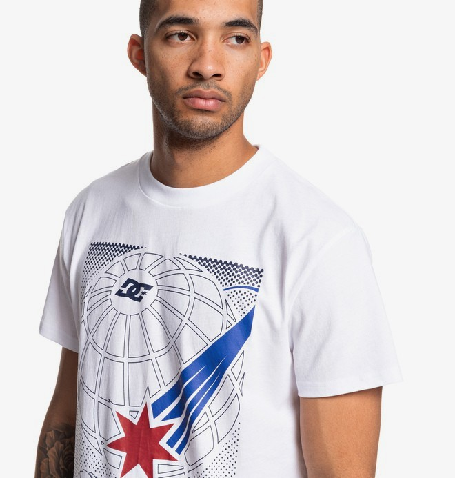 Comet Seven - T-Shirt for Men  EDYZT04052