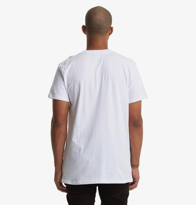 Work Infinite - T-Shirt for Men  EDYZT04059