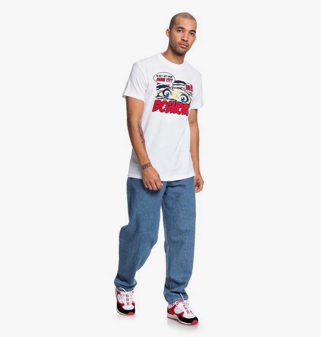 Not Em Again - T-Shirt for Men  EDYZT04063