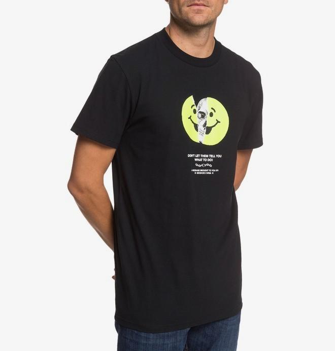 Don't Let Them Tell You - T-Shirt  EDYZT04087