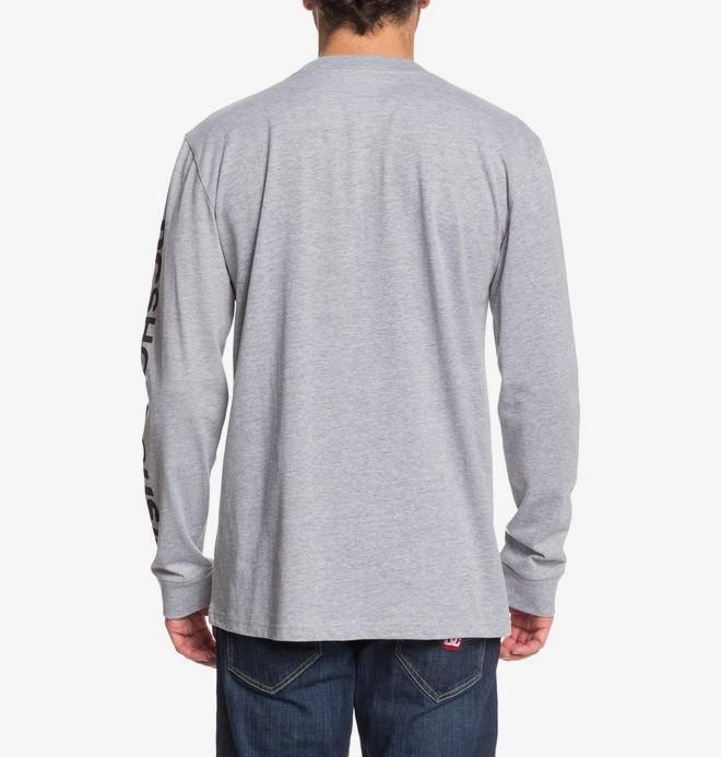 Arakana - Long Sleeve T-Shirt  EDYZT04104