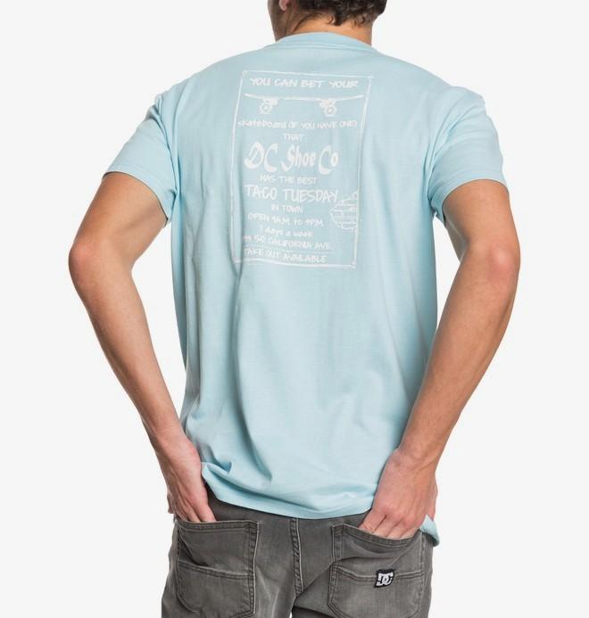Taco Tuesday - T-Shirt for Men  EDYZT04115
