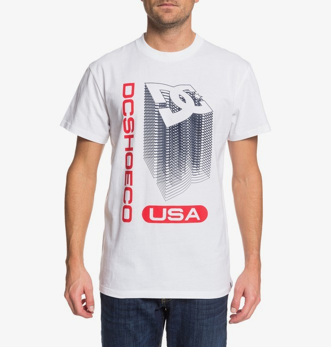 Big Jump - T-Shirt  EDYZT04123