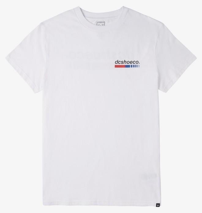Set The Bars - T-Shirt for Men  EDYZT04172