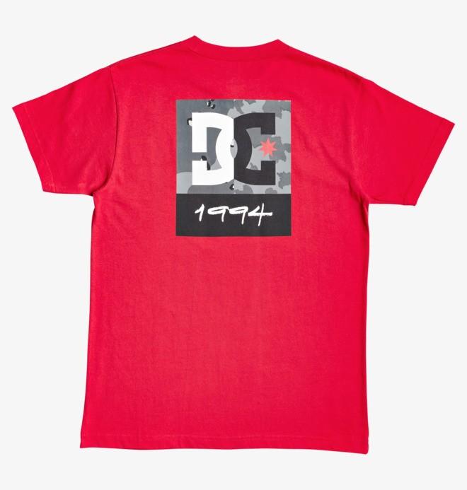 Split Star - T-Shirt for Men  EDYZT04174