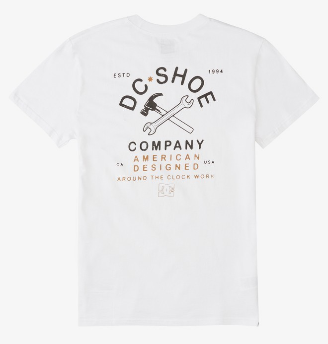 Around The Clock - T-Shirt for Men  EDYZT04178
