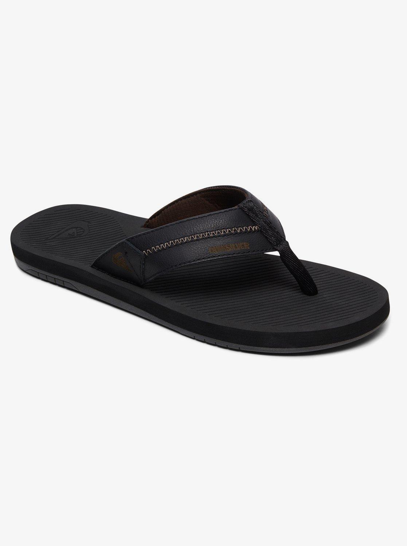 exuberante en diseño 100% de alta calidad mayor selección Coastal Oasis Deluxe - Sandalias de Cuero para Hombre
