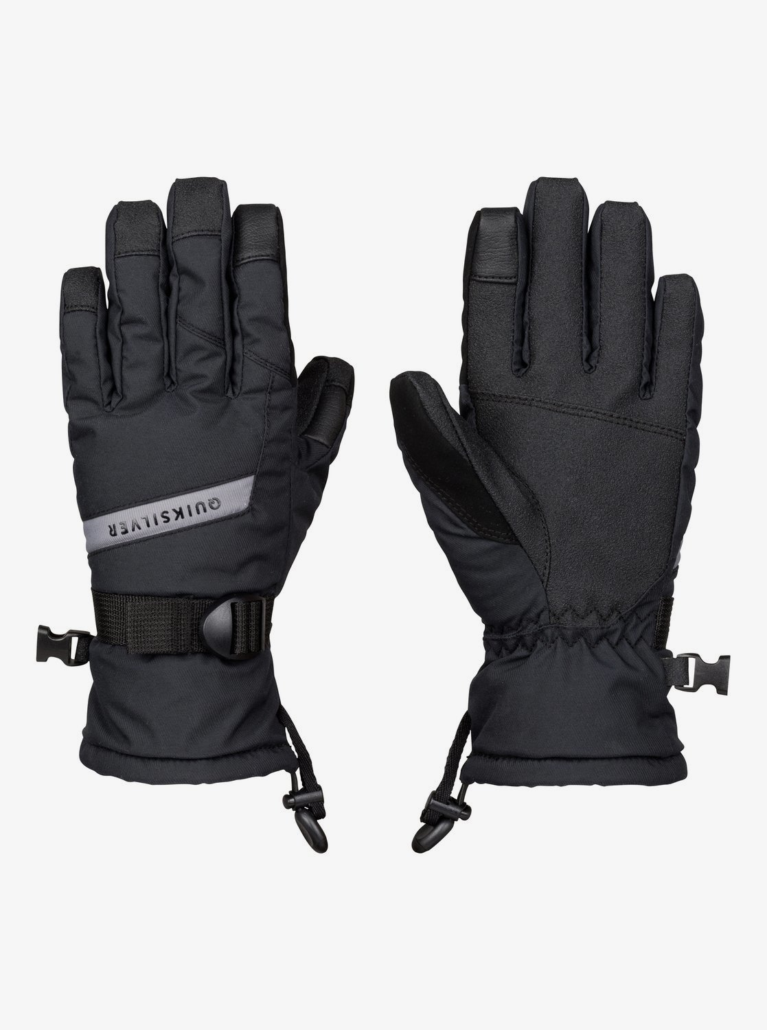 where can i buy shades of cute cheap Mission - Snow Gloves for Boys 8-16