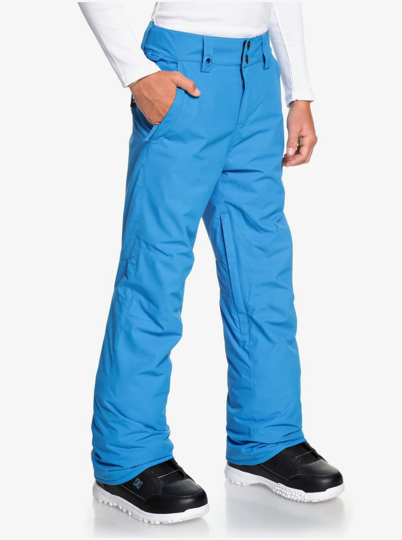 Pantalon de Ski//Snowboard Quiksilver Estate Pantalon de Ski//Snowboard pour Gar/çon 8-16 Ans Estate Gar/çon Pantalon de Ski//Snowboard pour Gar/çon 8-16 Ans