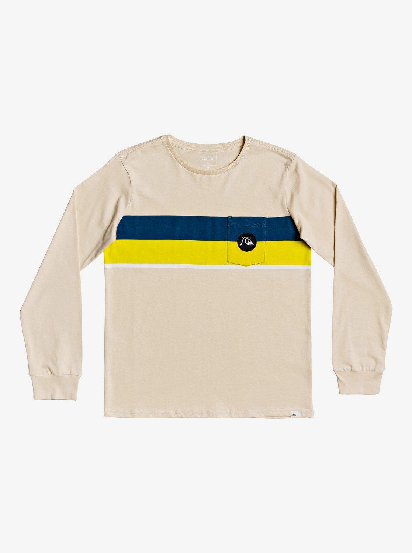 despeje gran selección de 2019 navegar por las últimas colecciones Multiply Stripe - Camiseta de Manga Larga para Chicos 8-16