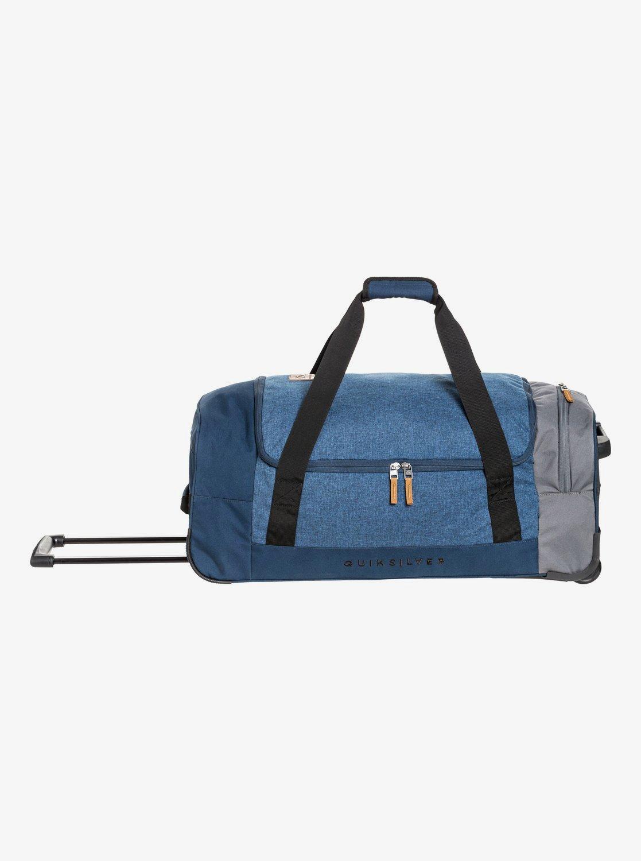 New Centurion 60l Wheeled Duffle Bag For Men