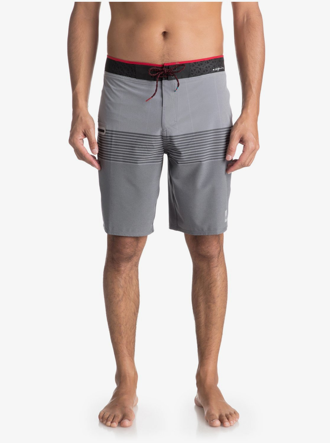 "Highline Division Blend 20"" - Board Shorts for Men  EQYBS03920"