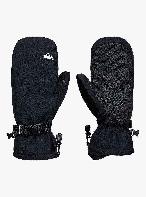 colección de descuento discapacidades estructurales envío gratis Mission - Manoplas para Snowboard/Esquí para Hombre