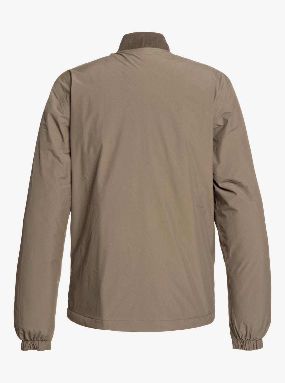 negozio online 7dd07 e4209 Harrison - Giacca Impermeabile con Zip da Uomo