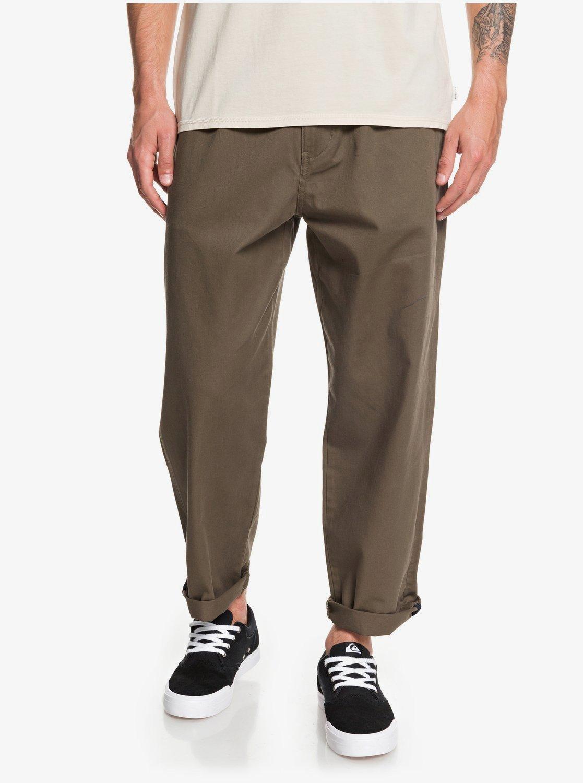 affordable price many fashionable good looking Drop Bear - Pantalon à pinces court pour Homme
