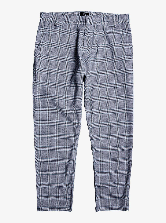 lucentezza adorabile in vendita online ampia selezione di design The Originals - Pantaloni a Scacchi Accorciati e Affusolati da Uomo