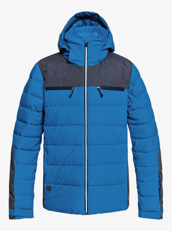 The Edge - Puffer Snow Jacket for Men  EQYTJ03174