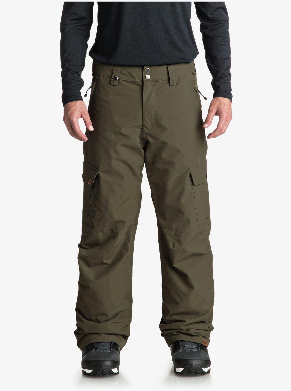 Porter - Snow Pants for Men  EQYTP03087