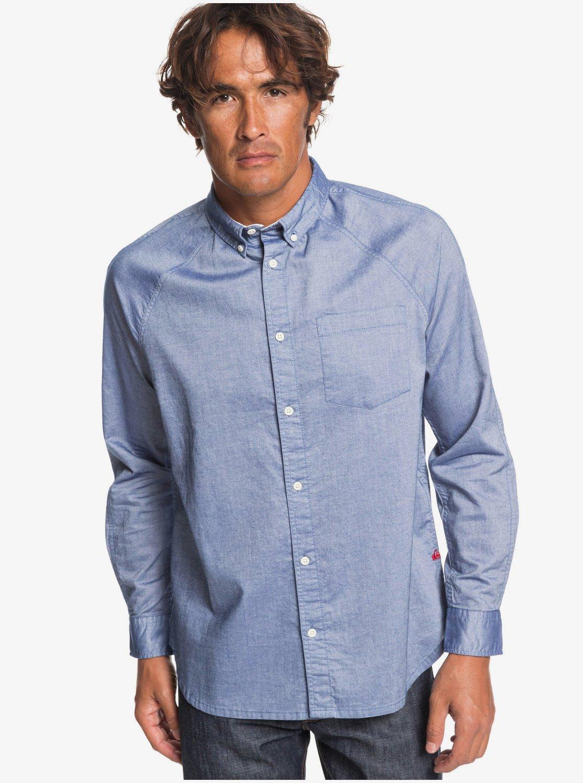 online retailer 86df0 6121b Agora - Langärmliges Hemd für Männer