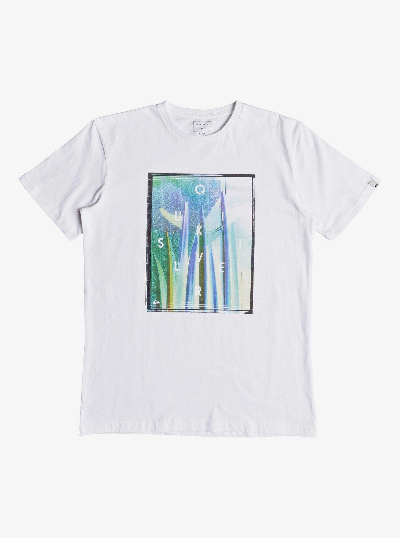 Quiver Central T Shirt for Men