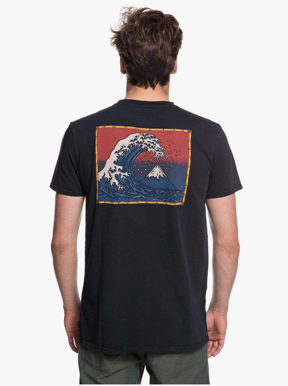 comprar lujo En liquidación atractivo y duradero The Original Mountain And Wave - Camiseta para Hombre