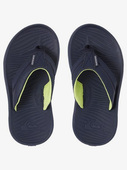 Sandals for Boys AQBL100336 Quiksilver™ Oasis