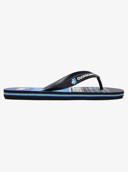 Molokai Highline Slab Flip Flops for Boys