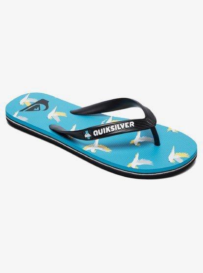 Quiksilver Kids Molokai Cockatoo Youth Flip-Flop