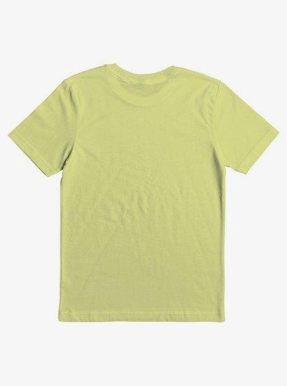Quiksilver™ Double Shakka T-shirt manches longues pour Homme EQYKT03904